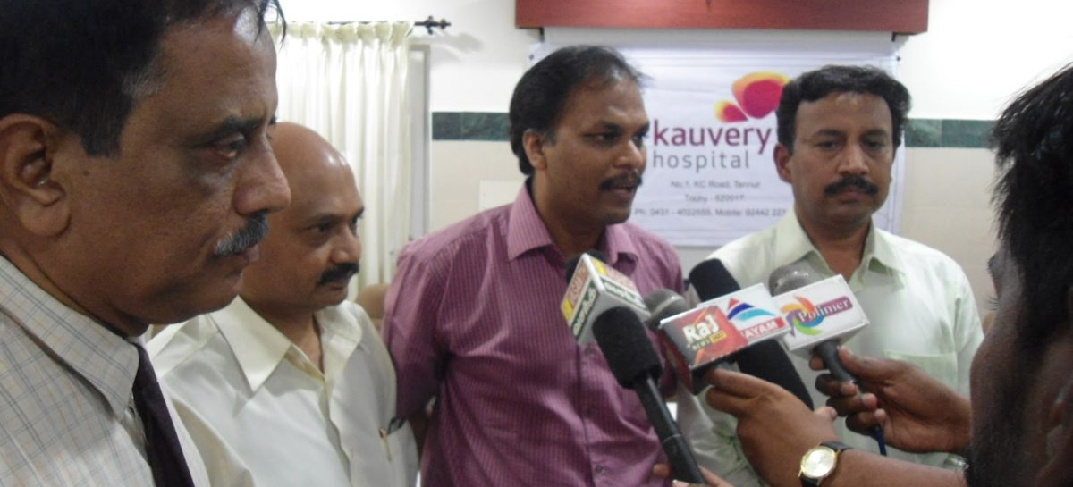 Interventional Cardiology at Kauvery Hospital – ASD and PDA Closure