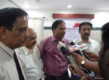 Interventional Cardiology at Kauvery Hospital – ASD and PDA Closure