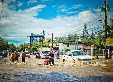 Flooding and Communicable Diseases