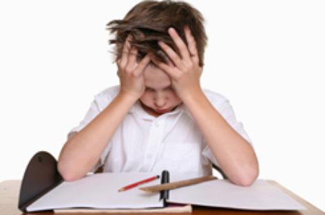 Learning Disorder in Children