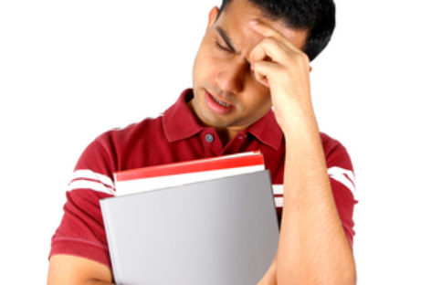 What is generalized anxiety disorder?
