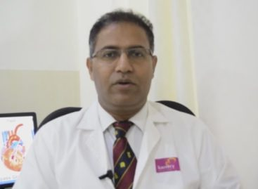 Coronary Artery Bypass Grafting [CABG]