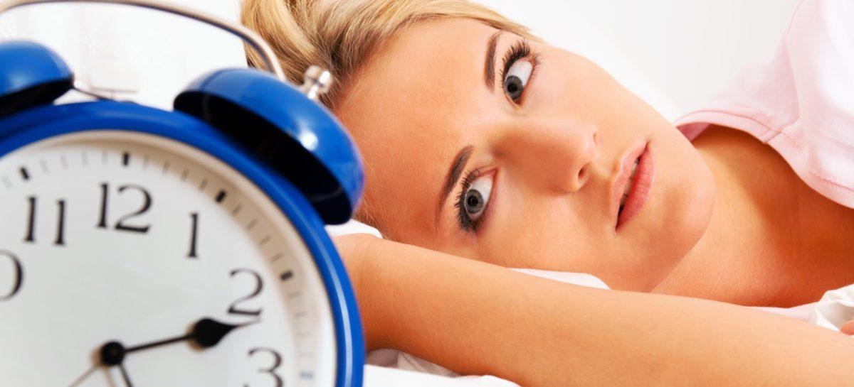 6 Categories of Sleep Disorders
