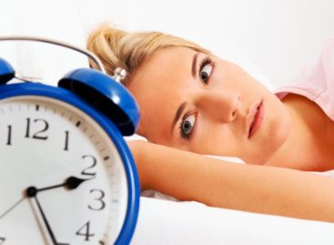 6 Categories of Sleep Disorders