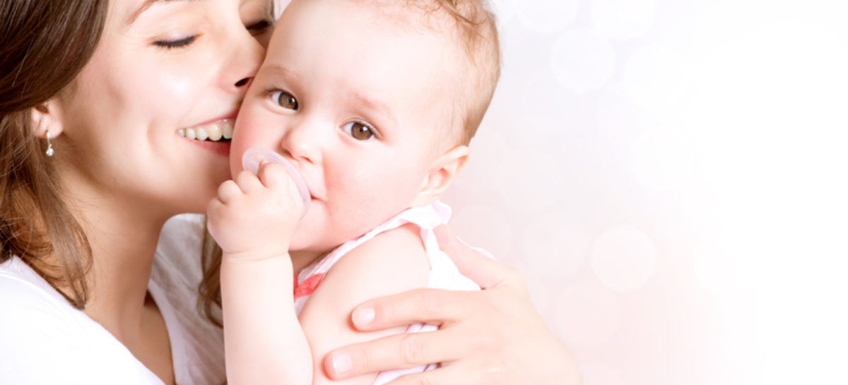 Breast Feeding- The Best Diet For Your Baby!