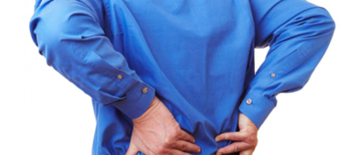 Treatment and Remedies for Back Pain
