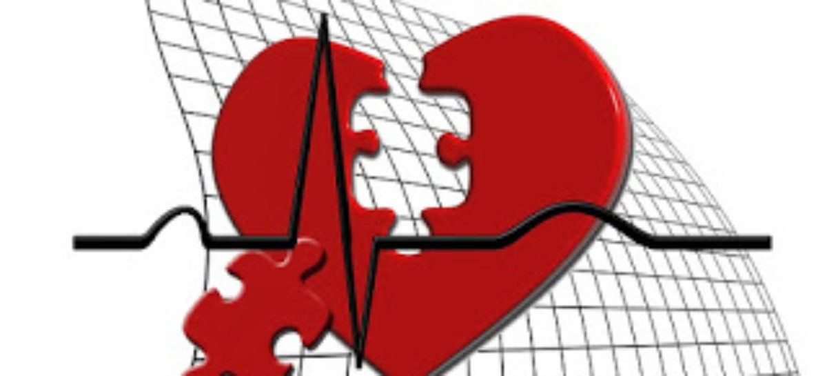 Heart Failure – Cause, Symptoms, Types and Stages