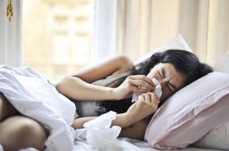 Bronchiectasis – Symptoms, Causes & Treatment