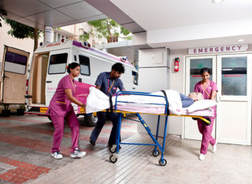 Medical Emergency – What To Do