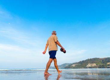 What is geriatric rehabilitation?