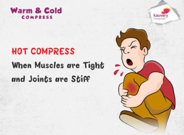 Warm  & Cold Compress