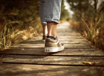 Tips to Walk More Daily