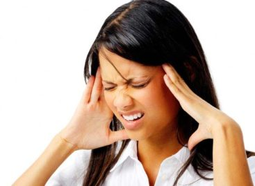 What kind of headache do you have? What could be the cause?