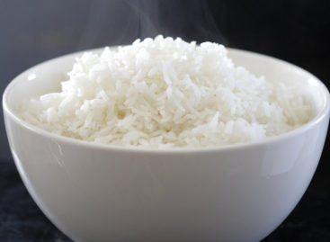 Is it safe to eat leftover rice?