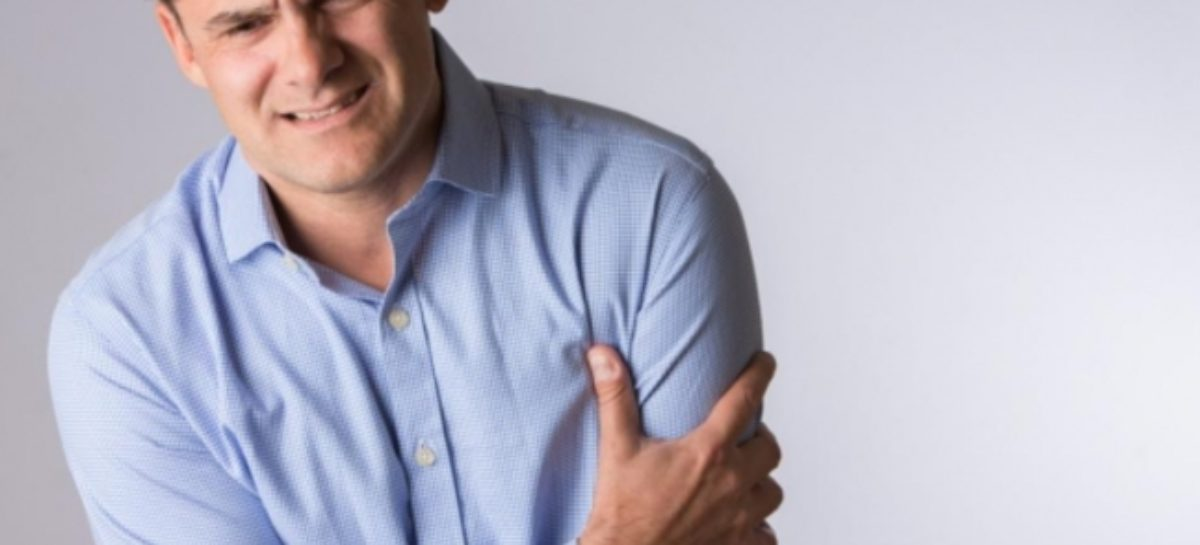 Why Does Arm Pain Occur During A Heart Attack?