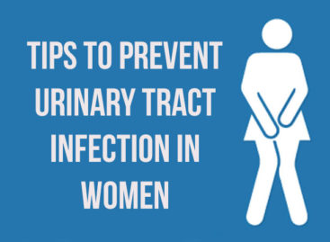 Tips to prevent Urinary Tract Infection in women