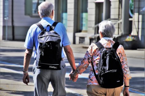 Senior health – Do's and Dont's beyond Age 65