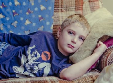 Spotting Iron Deficiency Anaemia in Children and Ways to Overcome it