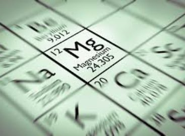 Symptoms of low magnesium in the body