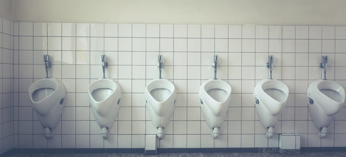Holding in your urine for long is hazardous to health
