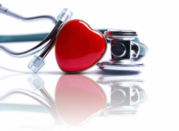 Have you serviced the engine of your body – YOUR HEART?