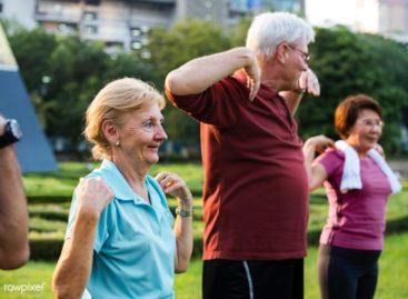 The Positive Impact Of Regular Exercise In Elders