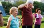 The Positive Impact Of Regular Exercise In Elders