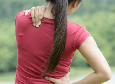 Kidney Pain vs Back Pain – Difference Between Back Pain and Kidney Pain