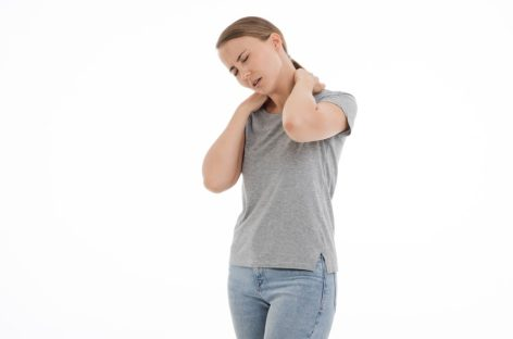 Importance of Physiotherapy in Controlling Symptoms of Cervical Spondylosis
