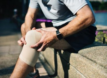 Methods to safeguard your joints as you age