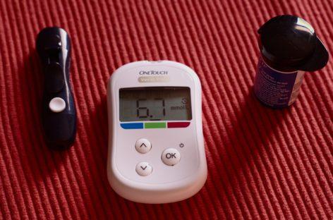 COVID-19: What Diabetics should know!