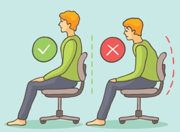 The Adverse and Lifelong Repercussions of Wrong Sitting Posture