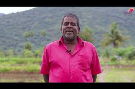 IN Dialysis – A lifesaver for Mr Narayanaswamy | KH Salem