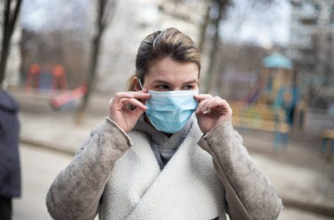 Wearing a Mask during the pandemic: Dos and Don'ts