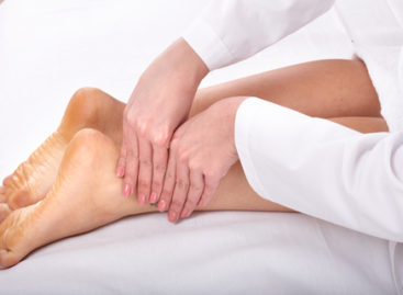 Think on your feet – the Basics of Podiatry