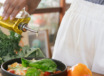 Which Cooking Oils Are Best for Diabetics?