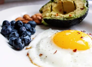 The Ketogenic Diet – What is a Keto diet?