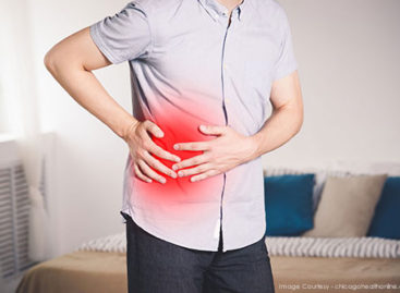 Early warning signs of appendicitis, and treatment