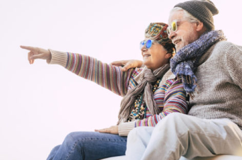 Orthopaedic Precautions For Seniors In Cold Weather