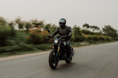 How to choose the perfect helmet for a safe ride?