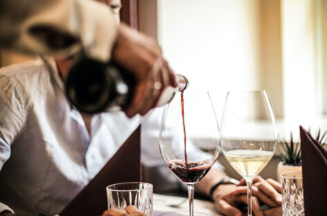 5 Shocking Ways How Alcohol Affects Your Liver