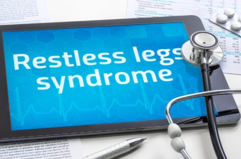 Restless Leg Syndrome: Symptoms, Causes, and Treatment