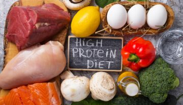 Please have a kidney check-up before starting a high-protein diet