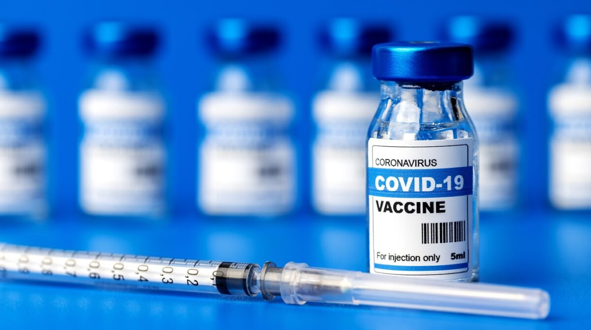 COVID-19 Vaccination: All Your Doubts Answered