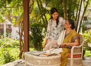 How to Create a Safe Environment for Seniors?