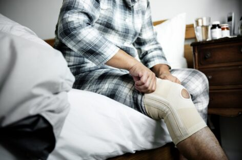 Knee Injuries: Common Knee Injuries and Treatment