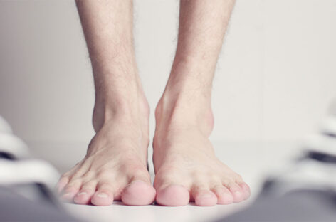 Diabetic Foot Problems: Symptoms, Treatment and Care