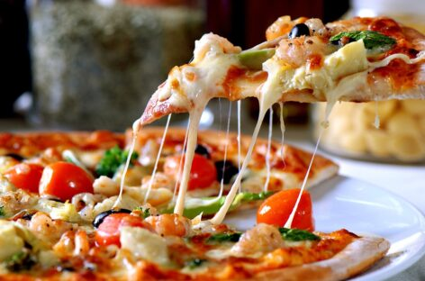 How Long Does It Take to Digest a Pizza?