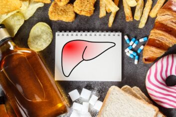 Eight Classic Symptoms of Liver Damage