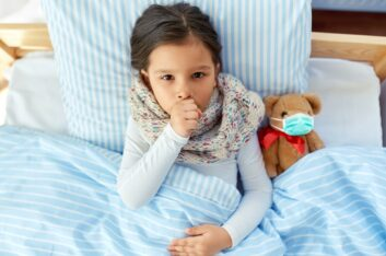 Whooping Cough (Pertussis) – What Parents Should Know